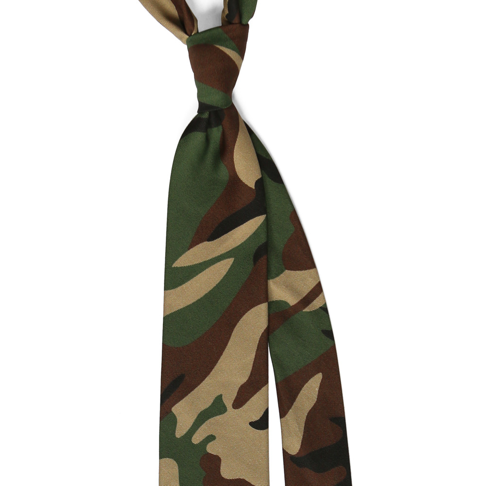 camo tie - perhaps,the best camo tie ever!