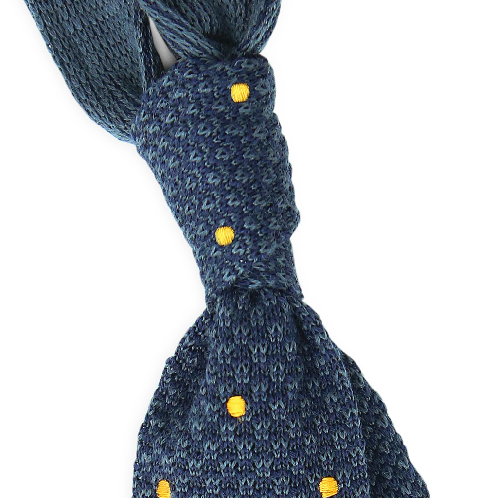 Dotted-Knit-Tie-Navy-Knot